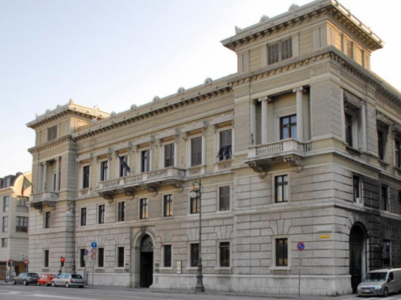 Palazzo Economo