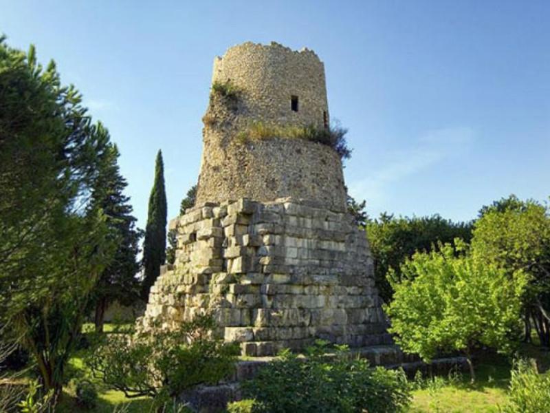 Tomba di Cicerone