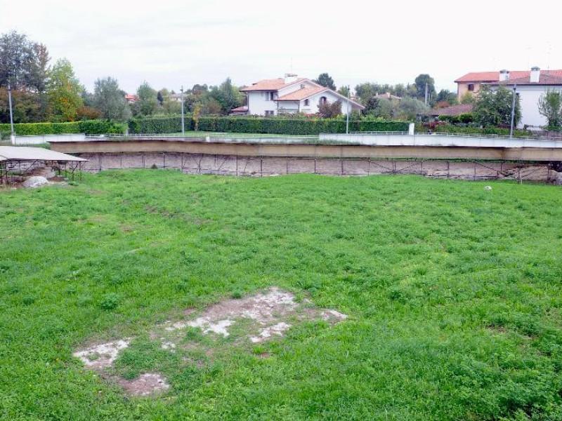 Concordia Sagittaria. Area archeologica di Terme e Mura