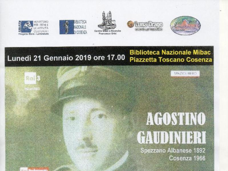 Agostino Gaudinieri