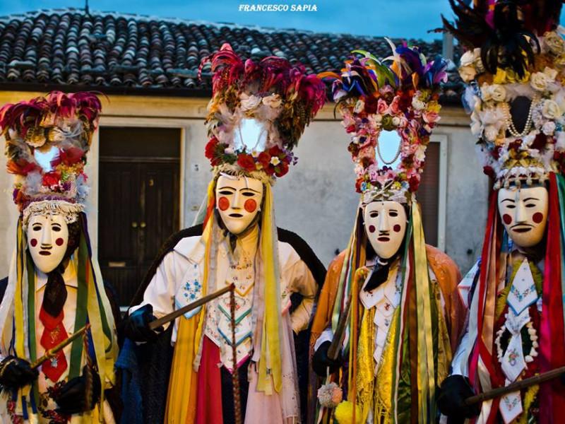 Carnevale di Alessandria del Carretto