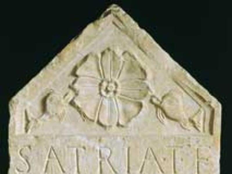 Stele funeraria jpg; 213 pixels; 300 pixels