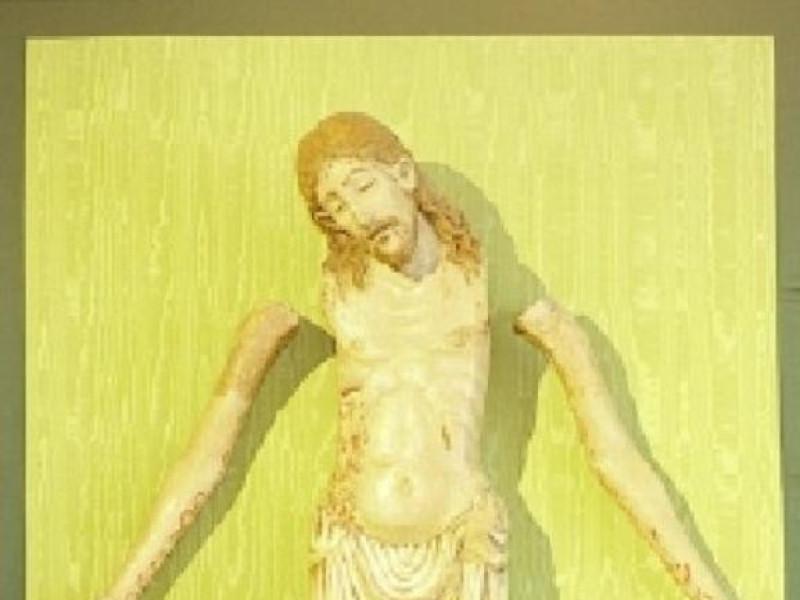 Scultore del XIV secolo, Cristo deposto, prim Giorgetti, Alessio/ Paparelli, Daniele; jpg; 400 pixels; 693 pixels