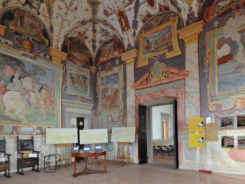Sala di Cesare Bellu, Sandro; jpg; 2126 pixels; 1417 pixels