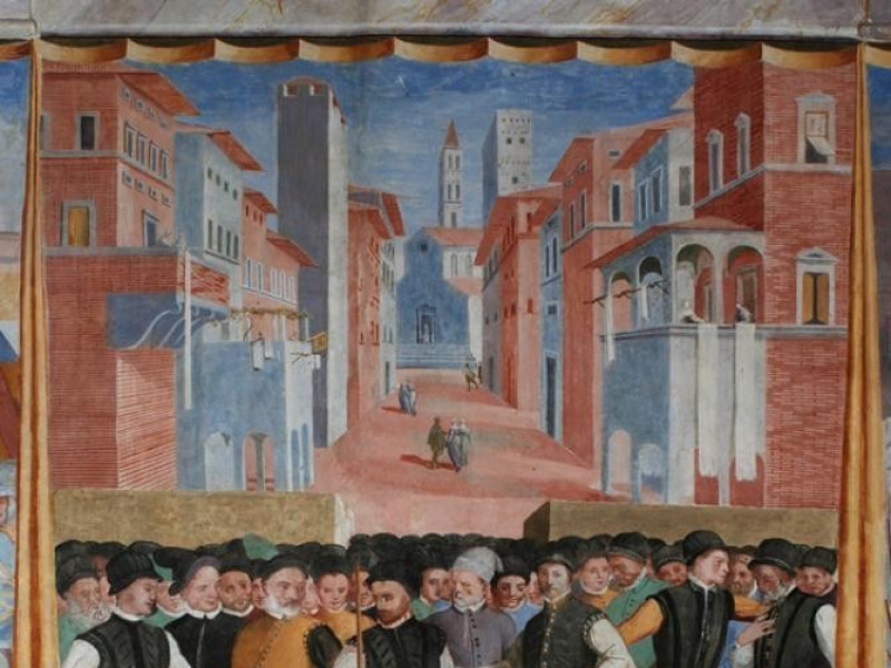 Sala dell'investitura Bellu, Sandro; jpg; 622 pixels; 929 pixels