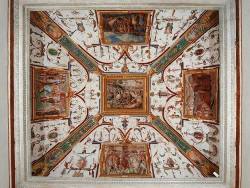 Sala di Annibale Bellu, Sandro; jpg; 929 pixels; 622 pixels