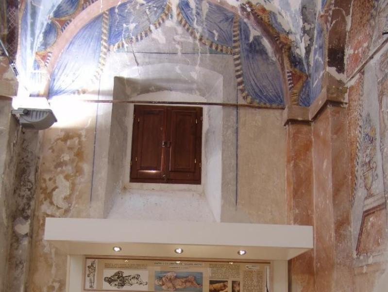 Mummia di un soldato Bovini, Mirko; jpg; 1536 pixels; 2048 pixels