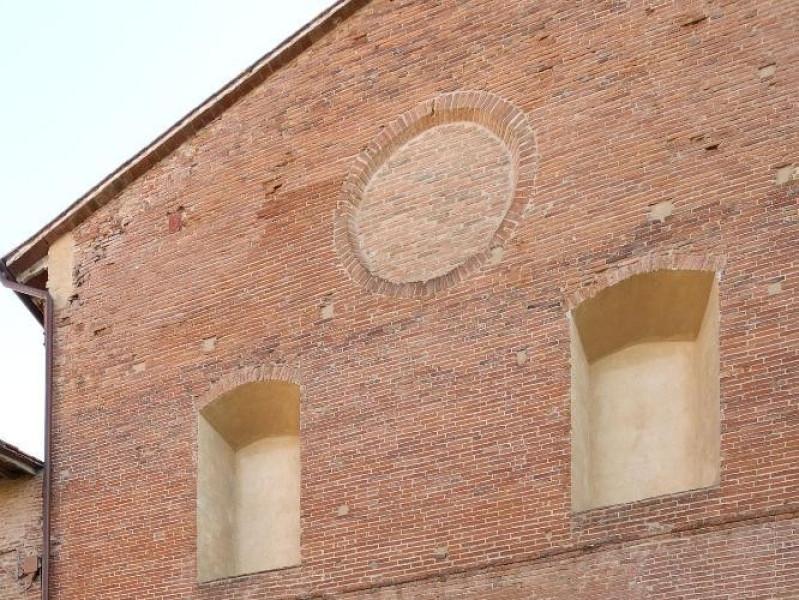 Museo civico-diocesano ex Chiesa di Santa Mar Fedeli, Marcello; jpg; 1417 pixels; 2126 pixels