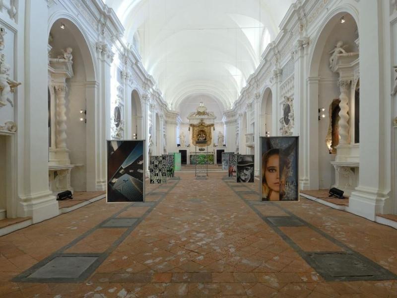 Museo civico-diocesano ex Chiesa di Santa Mar Fedeli, Marcello; jpg; 2126 pixels; 1417 pixels