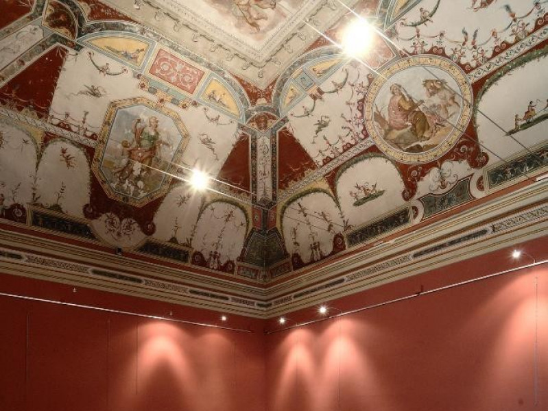 Museo di storia naturale e del territorio (Pa Fedeli, Marcello; jpg; 1417 pixels; 2126 pixels