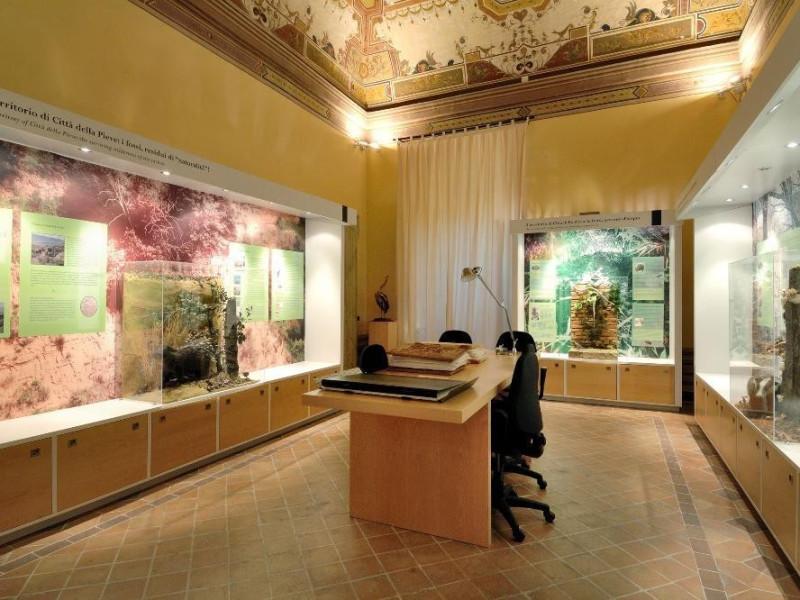 Museo di storia naturale e del territorio (Pa Fedeli, Marcello; jpg; 2126 pixels; 1417 pixels
