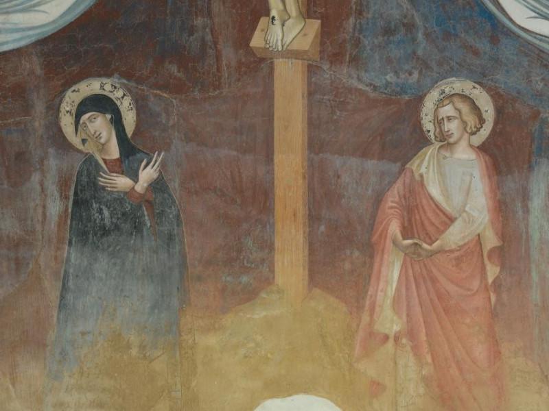Mino del Pellicciaio (attribuito). Dipinto. C Fedeli, Marcello; jpg; 2126 pixels; 1417 pixels