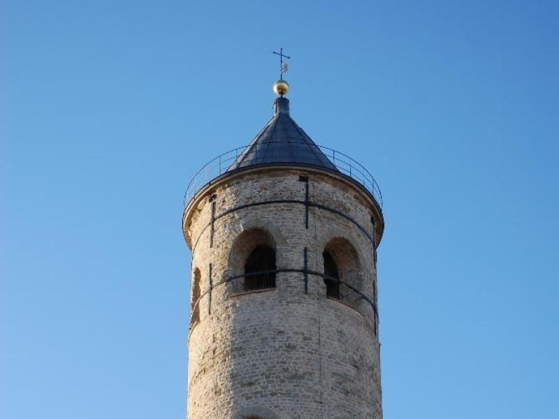 Veduta esterna Bovini, Mirko; jpg; 2592 pixels; 3872 pixels