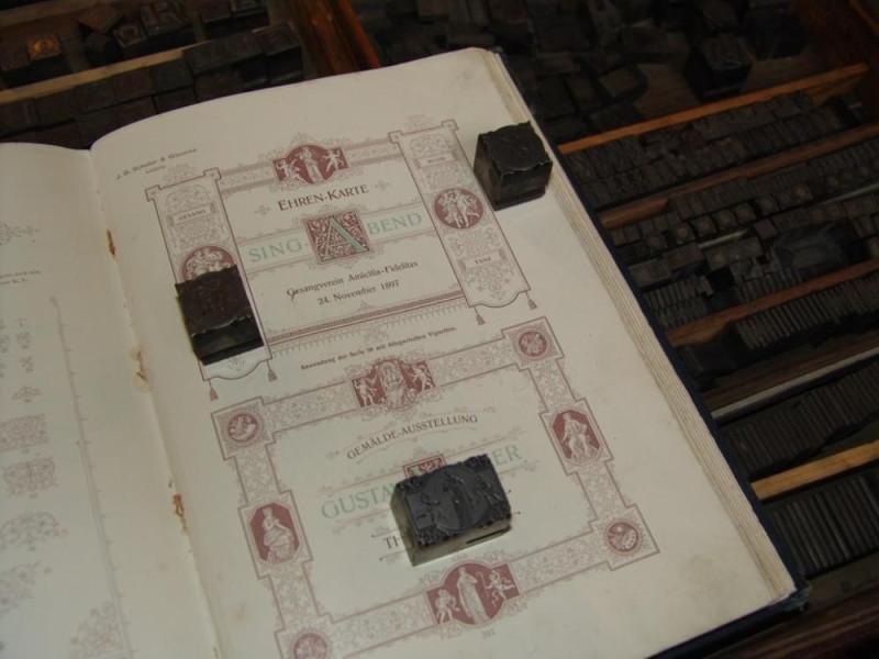 Caratteri tipografici Bovini, Mirko; jpg; 768 pixels; 576 pixels