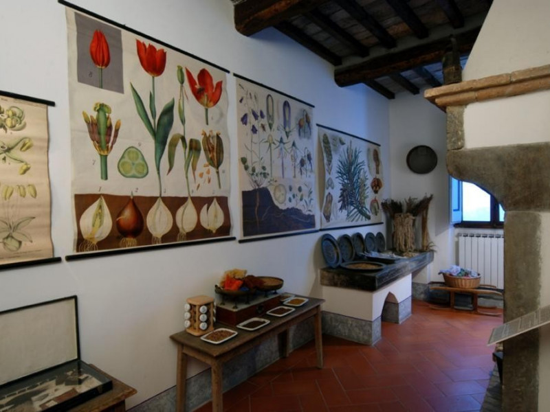 Interno. Sala espositiva Bovini, Mirko; jpg; 929 pixels; 622 pixels