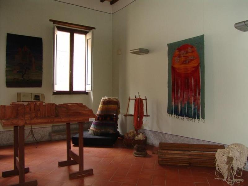 Sala espositiva Bovini, Mirko; jpg; 768 pixels; 576 pixels