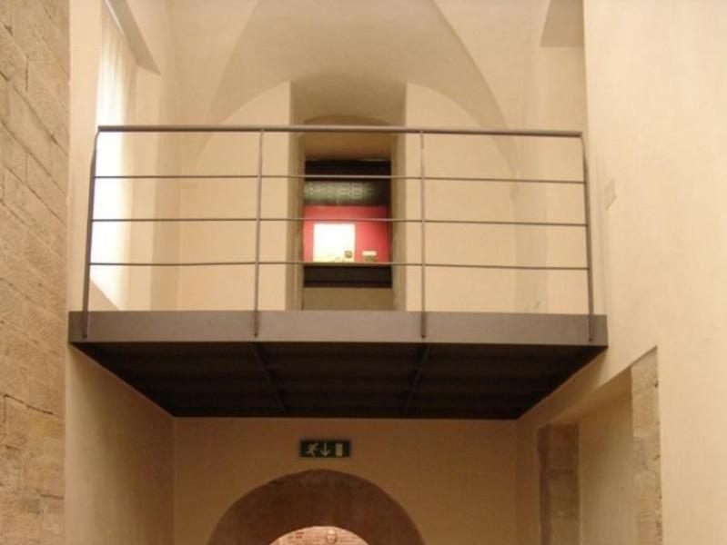 Museo. Interno Bovini, Mirko; jpg; 576 pixels; 768 pixels