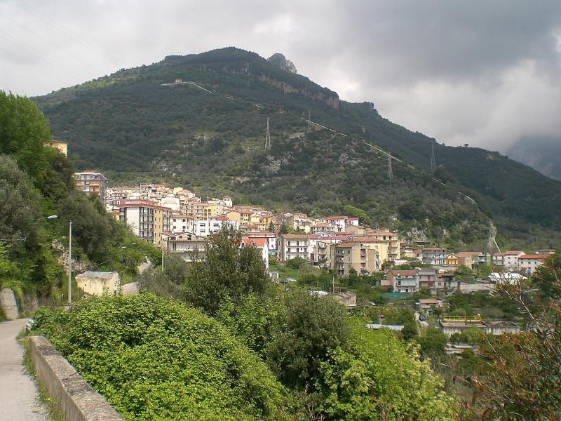 Olevano sul Tusciano