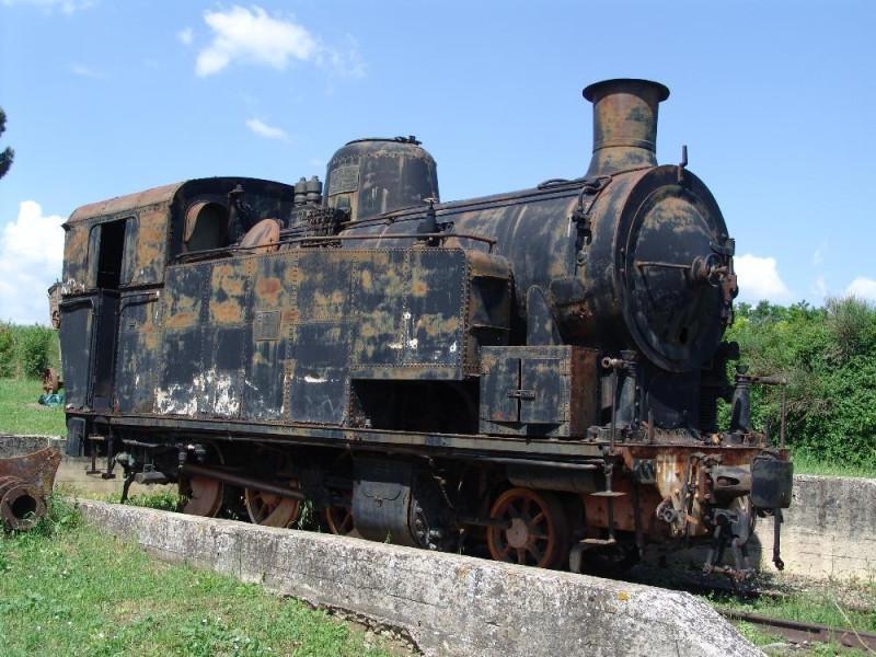 Locomotiva a vapore jpg; 3264 pixels; 2448 pixels