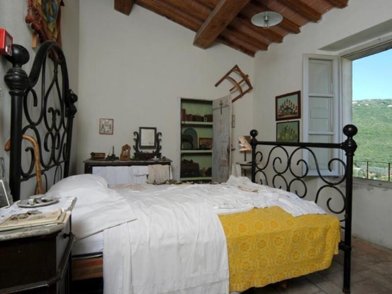 Tradizionale camera da letto contadina Bellu, Sandro; jpg; 929 pixels; 622 pixels