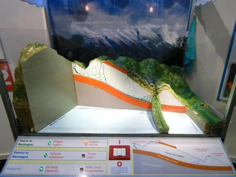 Sala espositiva 2° piano Bellu, Sandro/ CENS; jpg; 929 pixels; 622 pixels
