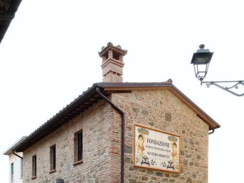 Fondazione ceramica contemporanea d'autore Al Fedeli, Marcello; jpg; 1417 pixels; 2126 pixels