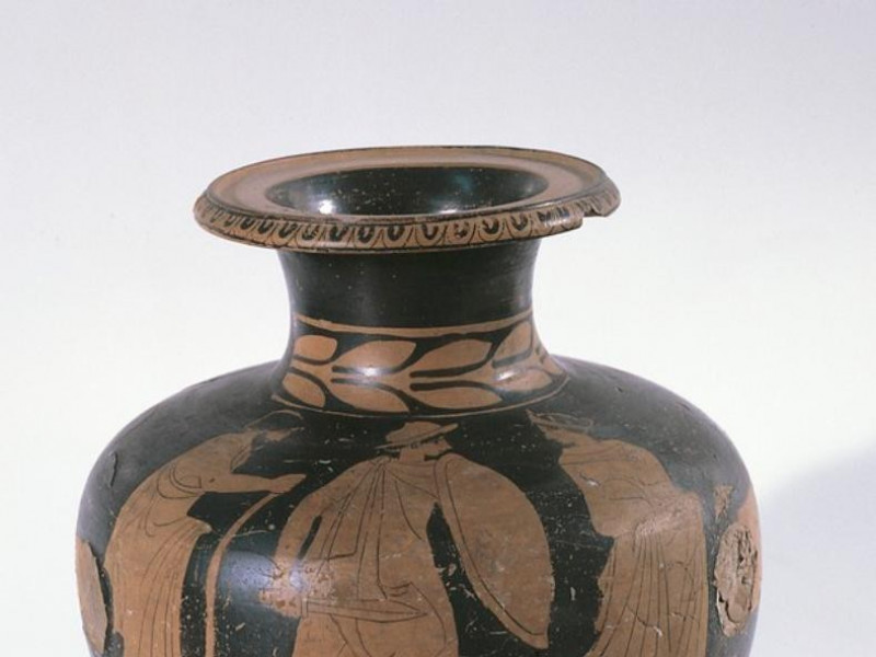 Hydria lucana Bellu, Sandro/ Castignani, Sante; jpg; 606 pixels; 768 pixels