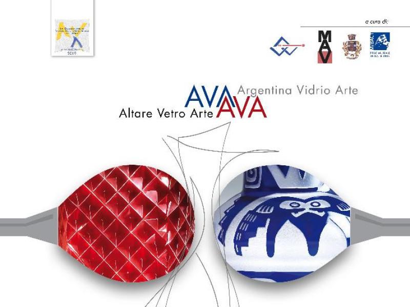 locandina Altare Vetro Design