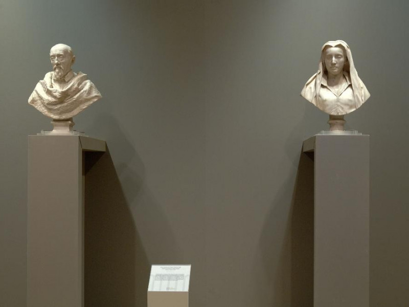 Gian Lorenzo Bernini. Scultura. Busti di Bart Fedeli, Marcello; jpg; 2126 pixels; 1417 pixels