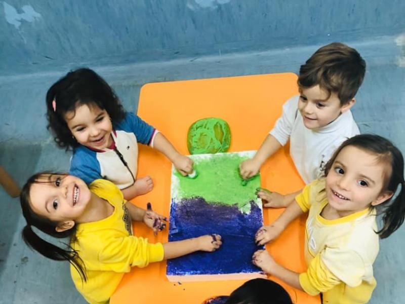Ludoteca museale contro la poverta' educativa
