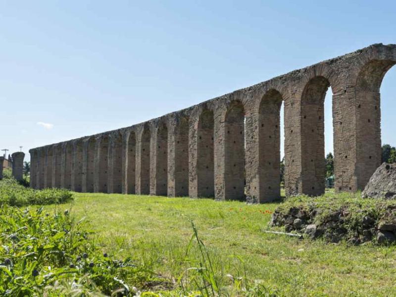 Quintili acquedotto