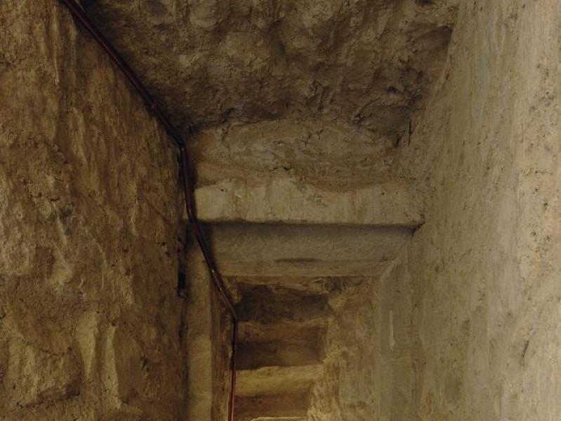 Rocca sonora. Fine sec. XV. Interno Fedeli, Marcello; jpg; 1417 pixels; 2126 pixels