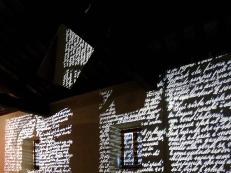 Sala espositiva, 2 piano Bellu, Sandro; jpg; 622 pixels; 929 pixels