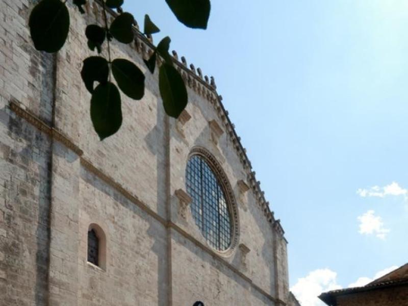 La cattedrale Bellu, Sandro; jpg; 622 pixels; 929 pixels