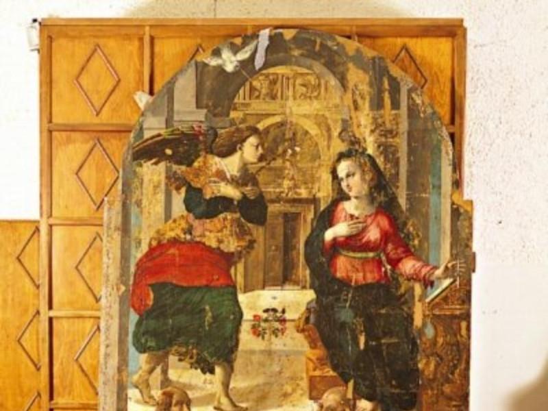 Tommaso di Arcangelo Barnabei, detto il Papac Bellu, Sandro/ Castignani, Sante; jpg; 400 pixels; 476 pixels