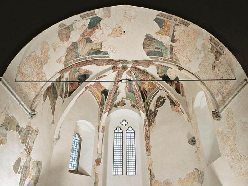 Abside, Antonio Alberti, Storie della vita di Bellu, Sandro/ Castignani, Sante; jpg; 768 pixels; 768 pixels
