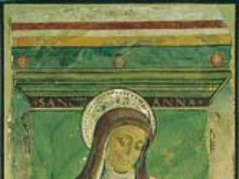 Girolamo di Matteo, Affresco con Sant Anna e jpg; 166 pixels; 300 pixels