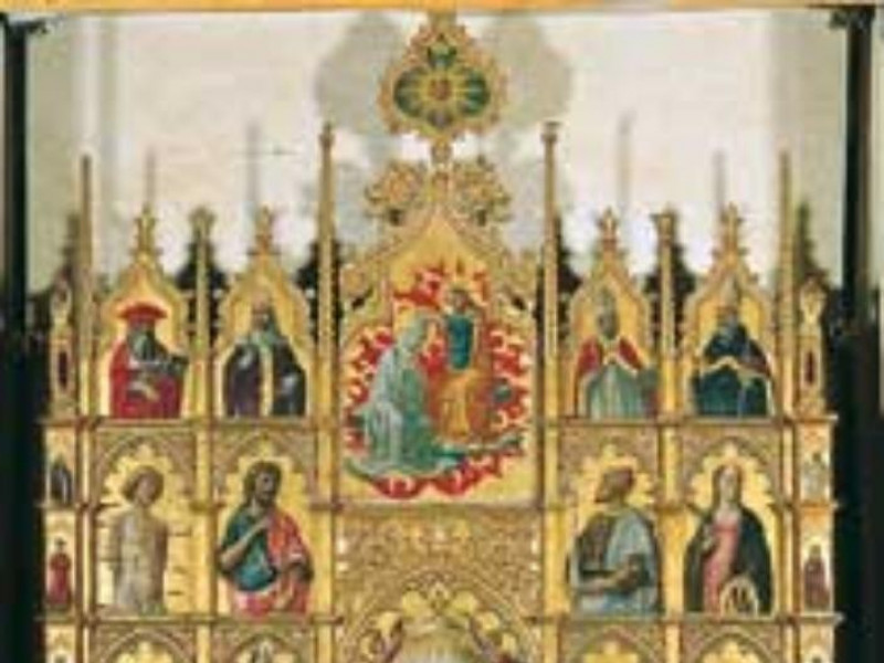 Niccolò di Liberatore detto l'Alunno, Politti jpg; 211 pixels; 300 pixels