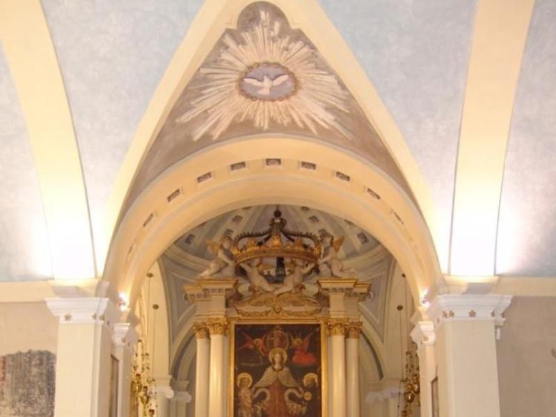 Museo san Giuseppe. Interno. Bovini, Mirko; jpg; 576 pixels; 768 pixels