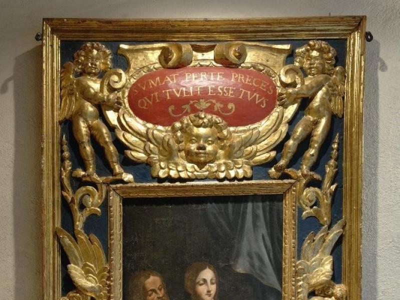 Dominikos Theotokopoulos detto El Greco (attr Fedeli, Marcello; jpg; 1417 pixels; 2126 pixels