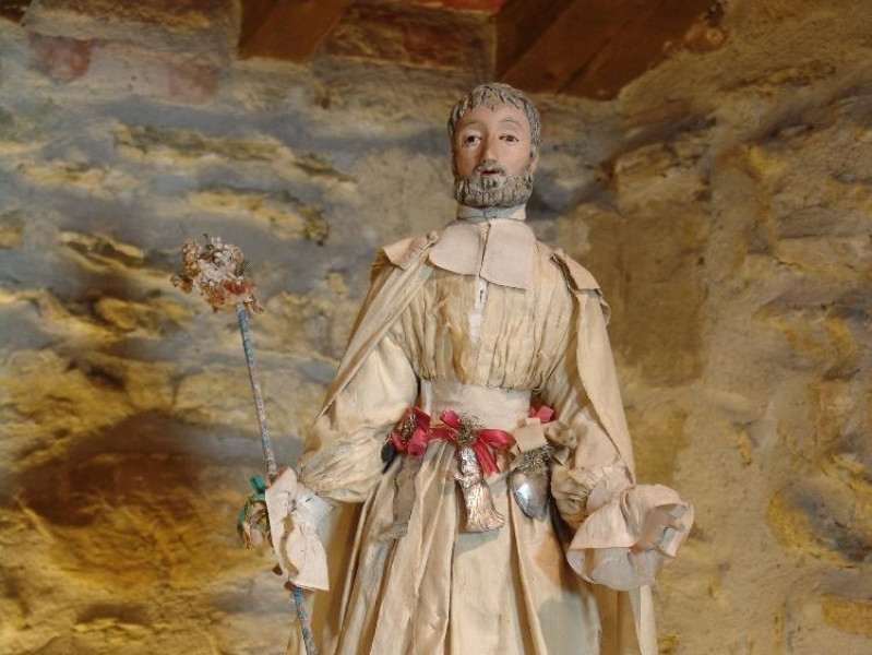 Museo della Madonna della Sbarra. San Giusepp Fedeli, Marcello; jpg; 2448 pixels; 3264 pixels