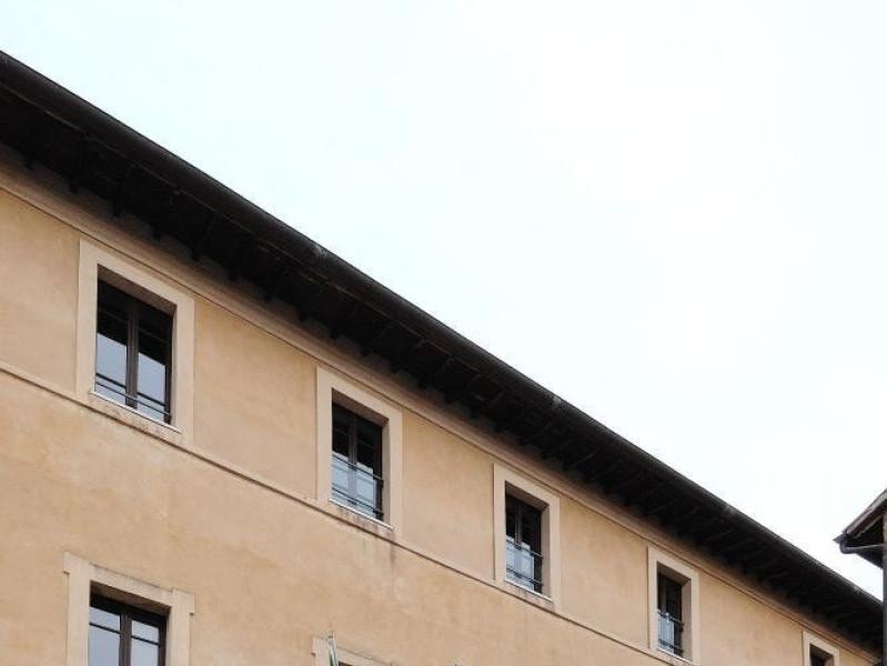 Pinacoteca Mariottini. Esterno. Fedeli, Marcello; jpg; 1417 pixels; 2126 pixels