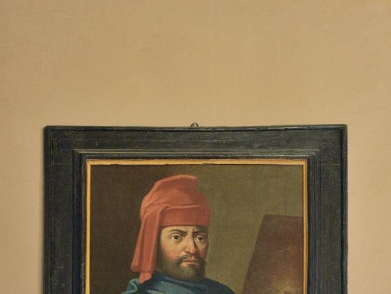 Masolino da Panicale. Dipinto. Fedeli, Marcello; jpg; 1417 pixels; 2126 pixels