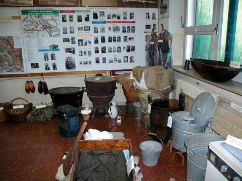 Centro di documentazione della civiltà lungo  jpg; 1024 pixels; 681 pixels