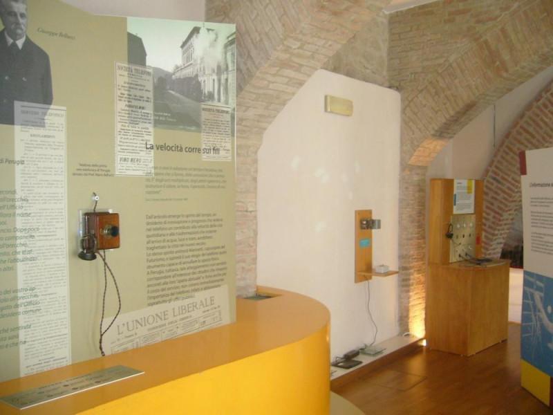 Perugia Officina della Scienza e della Tecnol jpg; 2048 pixels; 1536 pixels