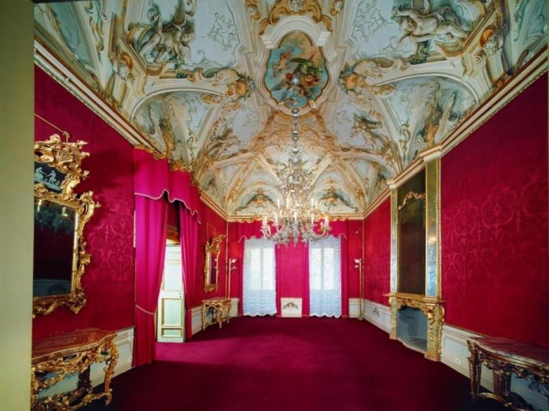 Palazzo Baldeschi. Interno. jpg; 768 pixels; 612 pixels