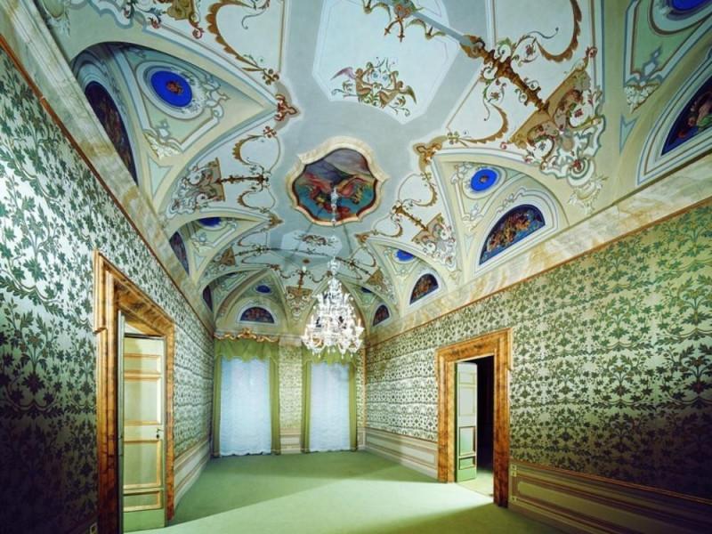 Palazzo Baldeschi. Interno. jpg; 768 pixels; 604 pixels