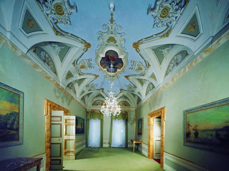 Palazzo Baldeschi. Interno. jpg; 768 pixels; 617 pixels