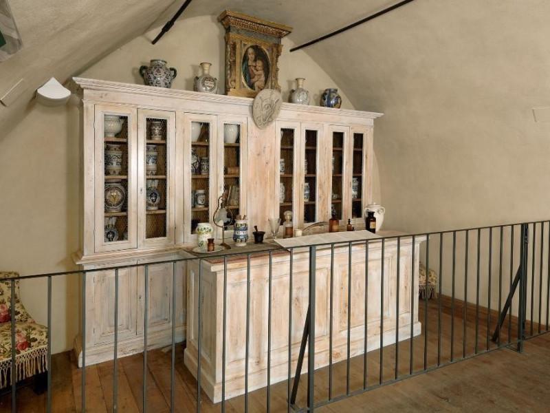 Museo della Abbazia di Sant'Eutizio. Sala del jpg; 2126 pixels; 1417 pixels