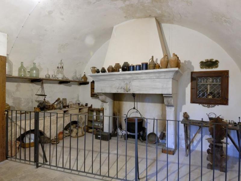 Preci. Museo della Abbazia di Sant'Eutizio. S jpg; 2126 pixels; 1417 pixels